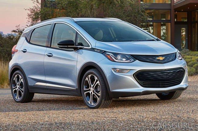 Названы лучшие семейные автомобили 2017 года