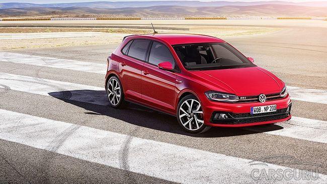 Volkswagen Polo больше не будет предлагаться в трехдверном оформлении