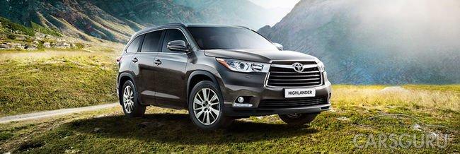 Месяц исключительной безопасности для вашей Toyota