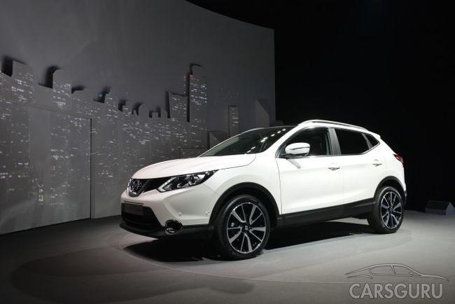 Nissan усиливает кредитные предложения