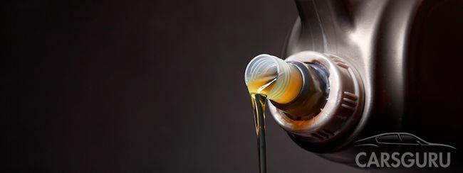 Купили масло — замена бесплатно! Только в Тойота Центр Ясенево