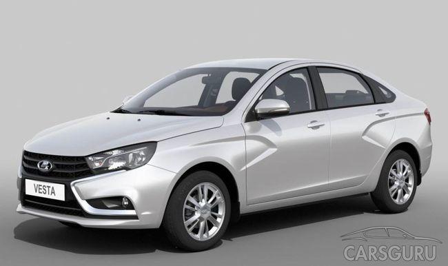 Иностранным клиентам доступны льготы при покупке отечественных автомобилей