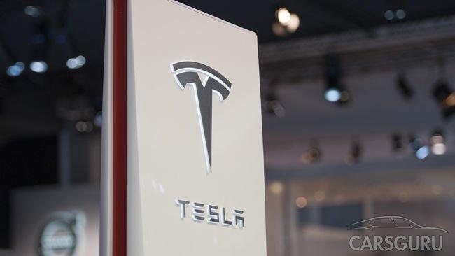 Тесла убьет дизельные грузовики