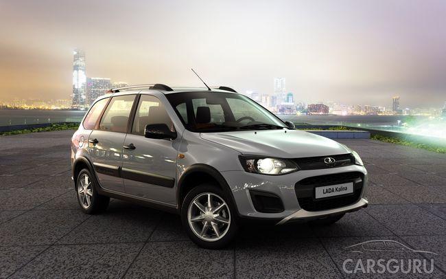 Специалисты составили рейтинг лучших моделей в кузове универсал на рынке России