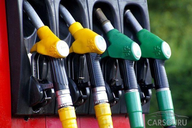 Ожидается увеличение стоимости акциза на бензин