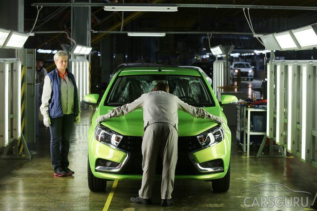 Автомобили с двигателями большой мощности могут подорожать в акцизе