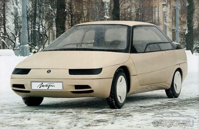 ТОП-3 лучших прототипа, созданных в СССР