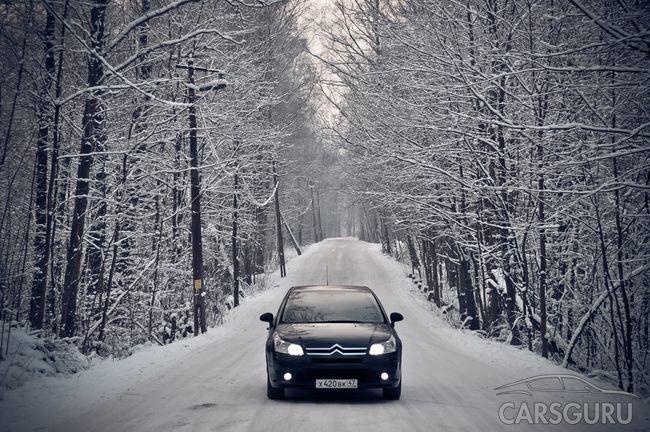 Готовим автомобиль к зиме: 7 основных моментов