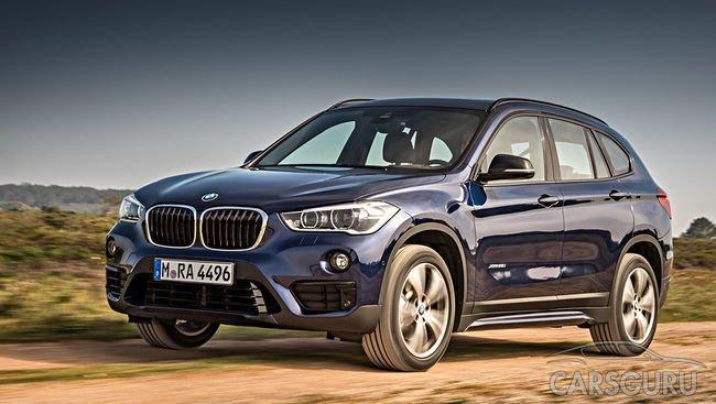 BMW предлагает новые комплектации специально для России