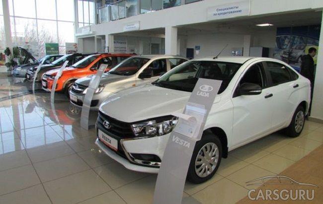 Отменен налог на скидку по программам «Первый автомобиль» и «Семейный автомобиль»