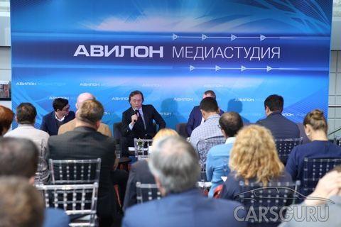 «АВИЛОН» подвел итоги девяти месяцев работы и призвал к законодательному регулированию рынка подержанных авто