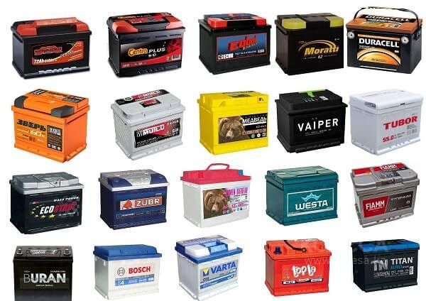 Выбор аккумулятора для любой марки авто.