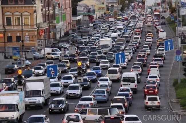 Отмена транспортного налога в РФ вновь отклонена