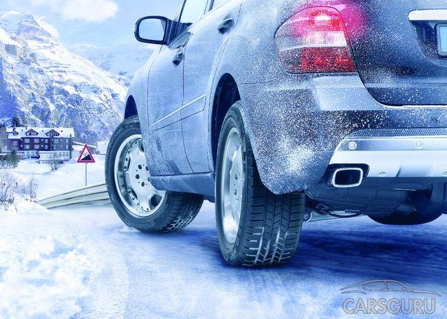 Специалисты поделились секретами зимнего ухода за автомобилем
