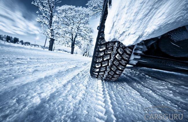 Почему столичным водителям рекомендуют начать «переобуваться» уже на этой неделе