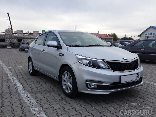 ТОП-5 самых популярных авто в пределах 750 000 рублей