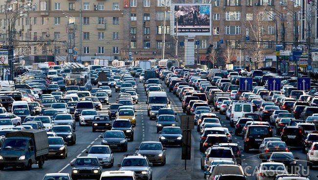 Как изменится ПДД во время ЧМ по футболу в России