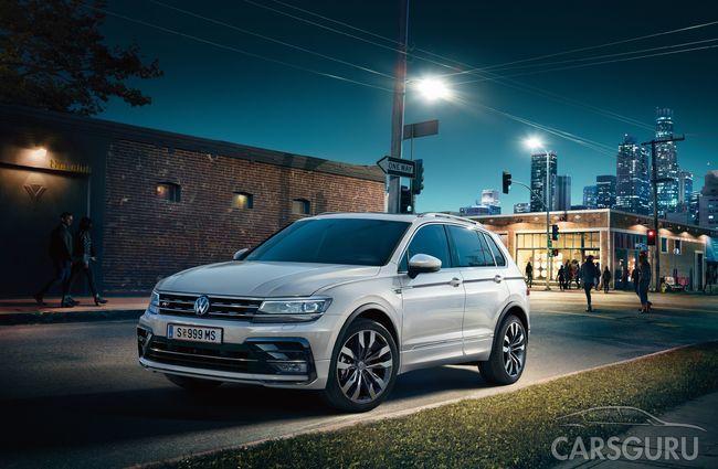 Volkswagen принял участие в программе льготного лизинга