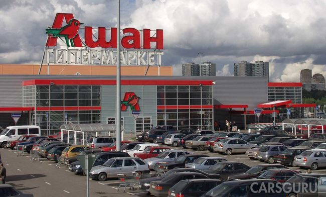Новый законопроект уменьшит количество пробок в России
