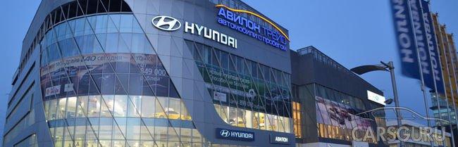 Свое трехлетие АВИЛОН Трейд отпраздновал реализацией более 600 автомобилей с пробегом в месяц
