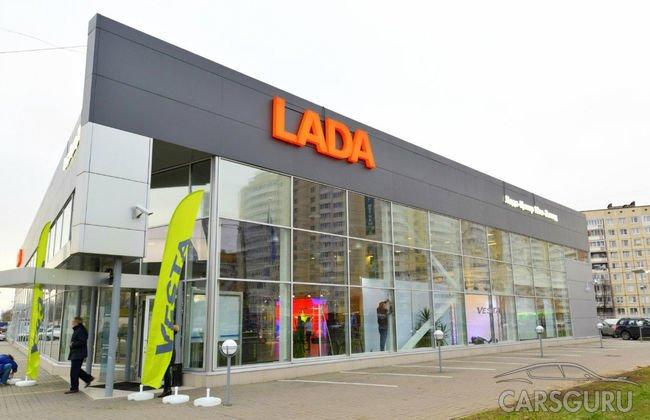 АВТОВАЗ принял участие в льготной госпрограмме лизинга