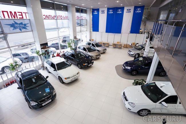 Максимально допустимая цена авто по льготному кредитованию выросла на 50 000 рублей