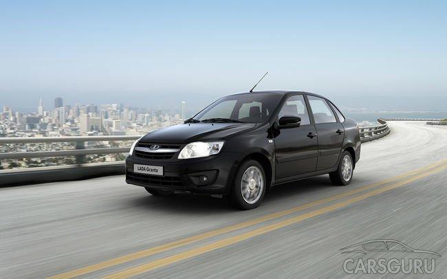 ТОП-10 самых популярных авто с механической трансмиссией в РФ