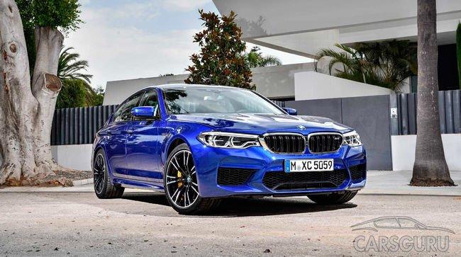 Элитный бутик BMW M «РОЛЬФ-Премиум Якиманка».