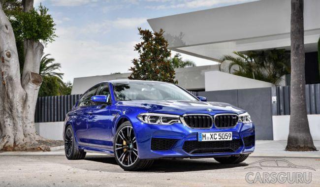 Российское представительство BMW открыло бутик BMW M «РОЛЬФ Премиум Якиманка»