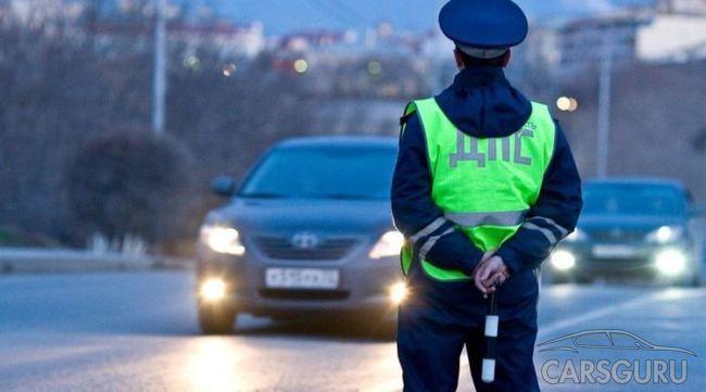 Ожидается глобальная реформа Госавтоинспекции МВД РФ
