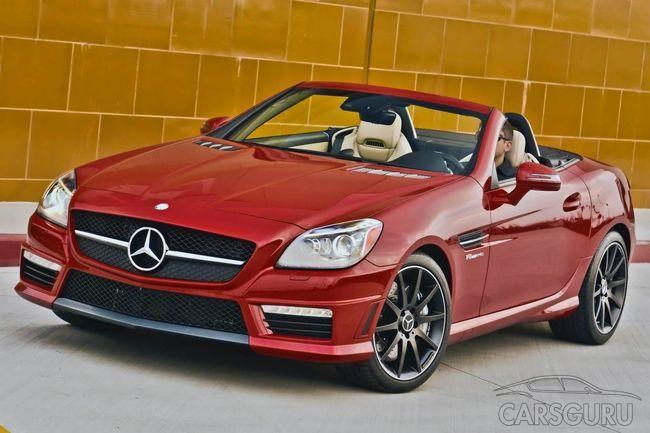 Составлен рейтинг самых беспроблемных авто в Европе