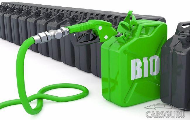 Какой выбор сделает автопром: электро или битопливо