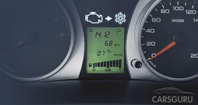 Зимний минимум! Выгода 20% на подготовку двигателя LADA к зимним условиям!