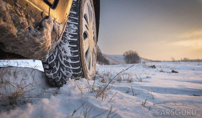 ТОП-5 советов для водителей в зимний пору