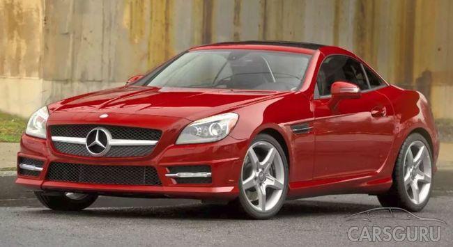 ТОП-5 самых надежных авто на европейском рынке