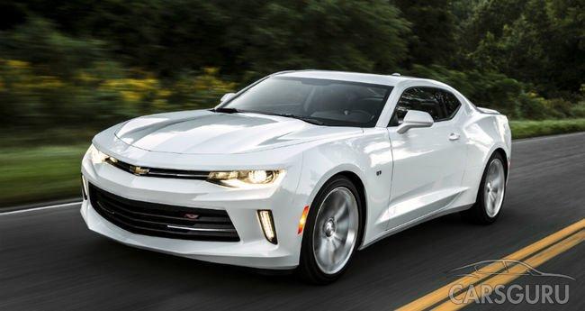 ТОП-10 самых ненадежных авто этого года по мнению американцев