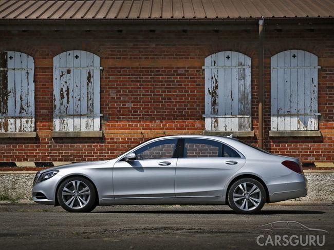 ТОП-5 самых популярных авто среди российских миллионеров и мажоров