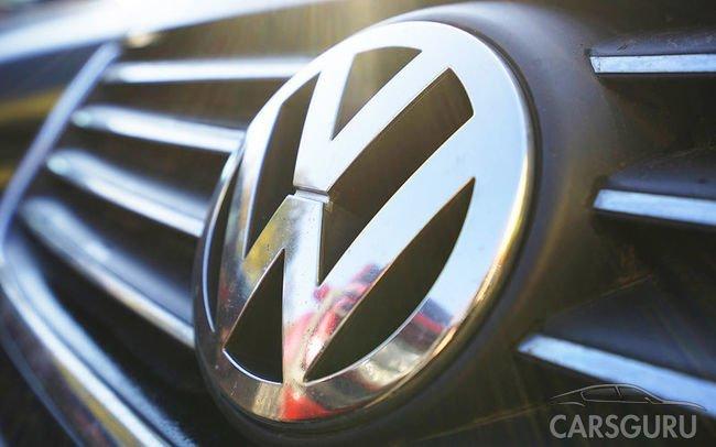 Два новых и недорогих паркетника от Volkswagen для рынка России