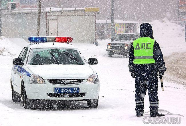 Водители могут не бояться ареста за тонировку или непередачу машины полиции