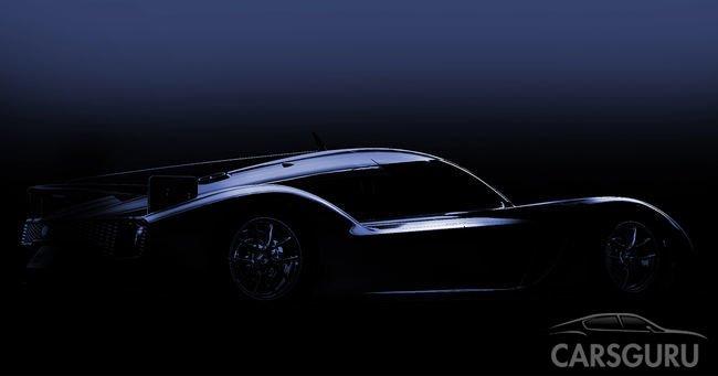 Toyota Gazoo Racing, теперь и для общих дорог