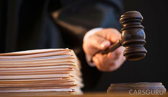 Вынужденная остановка и видео с места ДТП – не имеют значения в суде