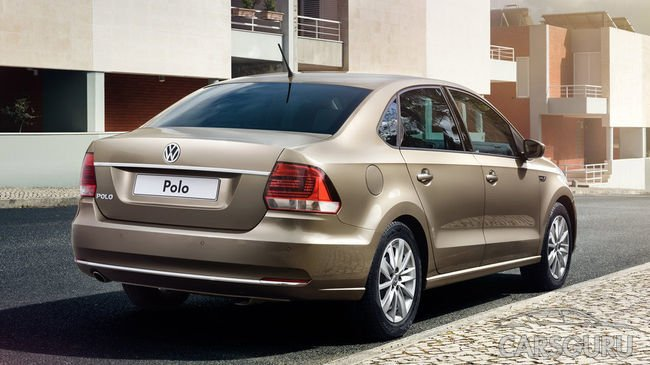 Поговорим о прекрасном: Volkswagen Polo в АВТОПРЕСТУС