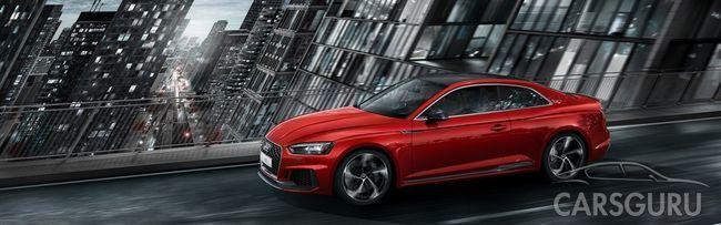 Audi – новый партнер программы «Аэрофлот Бонус»