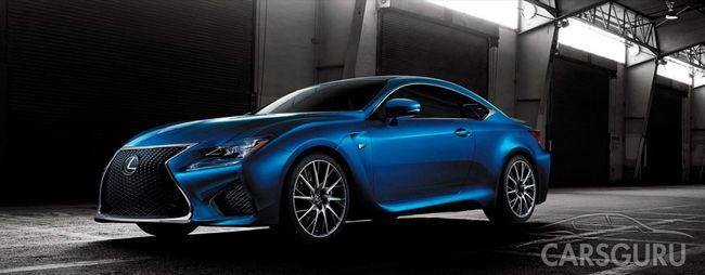 Ответственное хранение автомобилей: ваш Lexus в безопасности