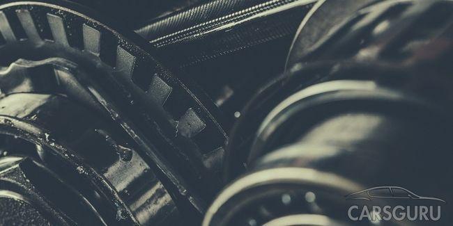 Сломался вариатор у Nissan?