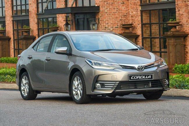 Автоэксперты назвали самые продаваемые японские авто с пробегом в этом году