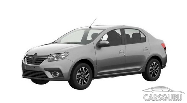 Глобальные преображения от Renault: новая внешность для Logan, Sandero и Sandero Stepway