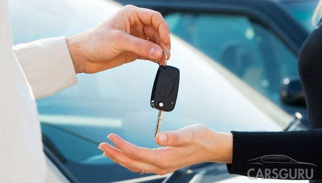 Самые удачные и худшие месяцы для покупки авто