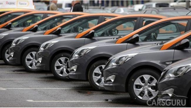 Столичные автоледи все чаще выбирают каршеринг