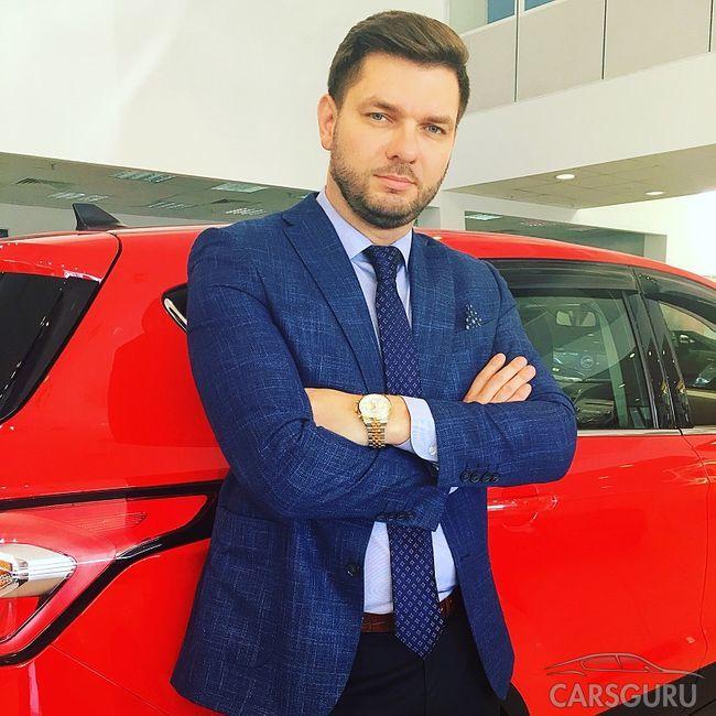 АВИЛОН, дилерский центр Ford – конкурент №1